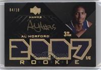 Al Horford #/10