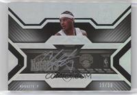 Carmelo Anthony #/50