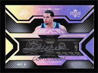 Deron Williams [Noted] #/50