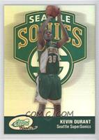 Kevin Durant #/1,499