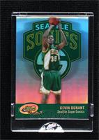 Kevin Durant [Uncirculated] #/1,499