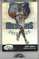 Mike Conley [Uncirculated] #/999