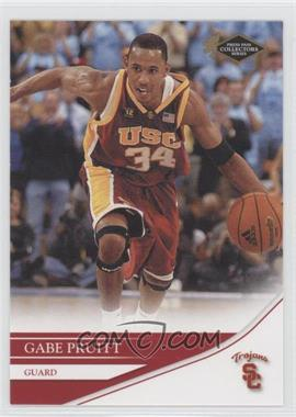 2007 Press Pass Collectors Series - [Base] #10 - Gabe Pruitt