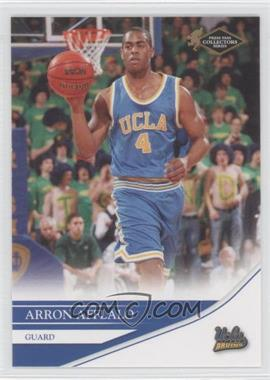 2007 Press Pass Collectors Series - [Base] #9 - Arron Afflalo