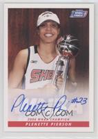 Plenette Pierson
