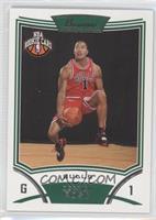 NBA Rookie Card - Derrick Rose