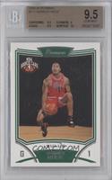 NBA Rookie Card - Derrick Rose [BGS 9.5 GEM MINT]