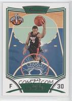 NBA Rookie Card - Michael Beasley