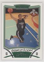 NBA Rookie Card - Russell Westbrook