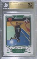 NBA Rookie Card - Russell Westbrook [BGS 9.5 GEM MINT]