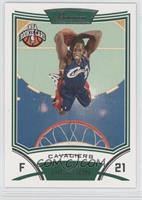 NBA Rookie Card - J.J. Hickson