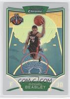 NBA Rookie Card - Michael Beasley #/499