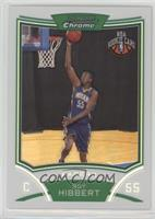 NBA Rookie Card - Roy Hibbert #/499