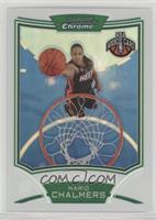 NBA Rookie Card - Mario Chalmers #/499