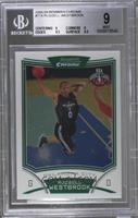 NBA Rookie Card - Russell Westbrook [BGS9]