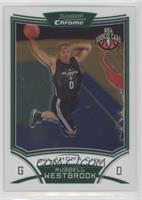 NBA Rookie Card - Russell Westbrook