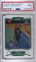 NBA Rookie Card - Russell Westbrook [PSA 9 MINT]