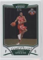 NBA Rookie Card - Donte Greene