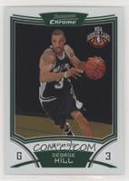 NBA Rookie Card - George Hill