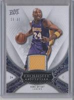 Kobe Bryant #/35
