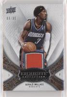 Gerald Wallace #/35