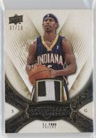 T.J. Ford #/10