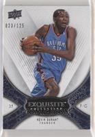 Kevin Durant #/125