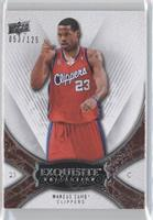 Marcus Camby #/125