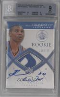 Russell Westbrook /225 [BGS 9]