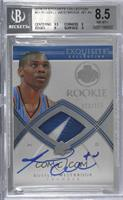 Russell Westbrook /225 [BGS 8.5 NM‑MT+]