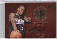 Marreese Speights [Noted] #/10