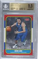 Kevin Love [BGS 9.5]