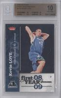 Kevin Love [BGS 10]