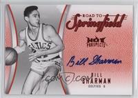 Bill Sharman /5