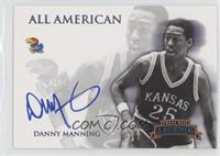 Danny Manning /25