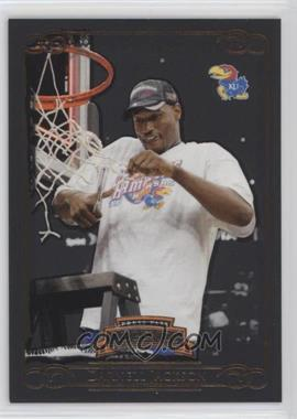 2008-09 Press Pass Legends - [Base] - Bronze #12 - Darnell Jackson /750