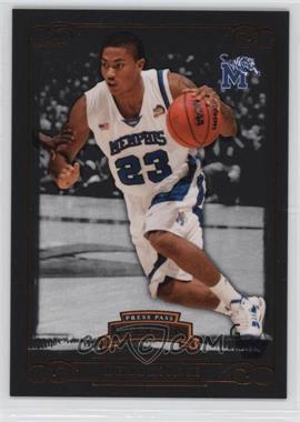 2008-09 Press Pass Legends - [Base] - Bronze #18 - Derrick Rose /750