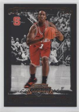 2008-09 Press Pass Legends - [Base] - Bronze #19 - J.J. Hickson /750