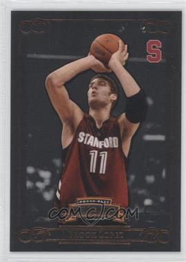2008-09 Press Pass Legends - [Base] - Bronze #24 - Brook Lopez /750