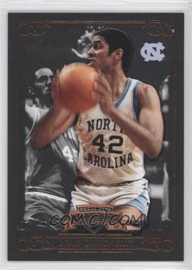 2008-09 Press Pass Legends - [Base] - Bronze #54 - Brad Daugherty /750