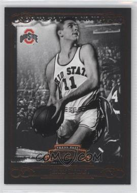 2008-09 Press Pass Legends - [Base] - Bronze #57 - Jerry Lucas /750