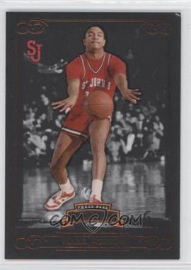 2008-09 Press Pass Legends - [Base] - Bronze #59 - Mark Jackson /750