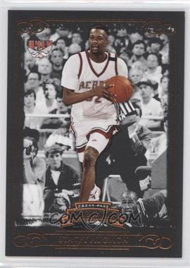 2008-09 Press Pass Legends - [Base] - Bronze #66 - Stacey Augmon /750