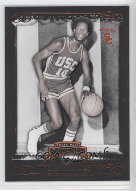 2008-09 Press Pass Legends - [Base] - Bronze #68 - Gus Williams /750
