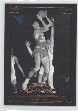 2008-09 Press Pass Legends - [Base] - Bronze #69 - Jerry West /750