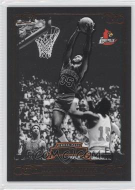 2008-09 Press Pass Legends - [Base] - Bronze #N/A - Darrell Griffith /750
