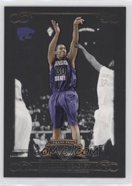 2008-09 Press Pass Legends - [Base] - Gold #14 - Michael Beasley /99