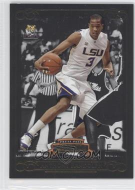 2008-09 Press Pass Legends - [Base] - Gold #15 - Anthony Randolph /99