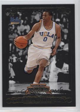 2008-09 Press Pass Legends - [Base] - Gold #31 - Russell Westbrook /99