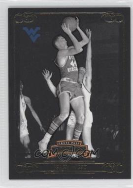 2008-09 Press Pass Legends - [Base] - Gold #69 - Jerry West /99